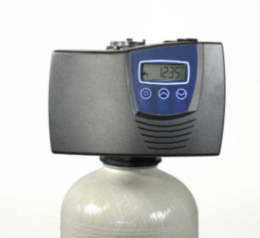 Fleck 7000- SXT Electronic On Demand Water Softener