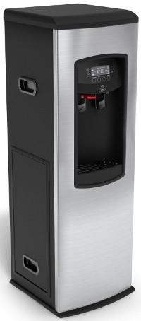 Point of Use POU Bottleless Water Dispenser and Water Cooler
