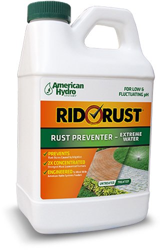 Rid O' Rust Rust Extreme Water Concentrate 2X  - RR2-1