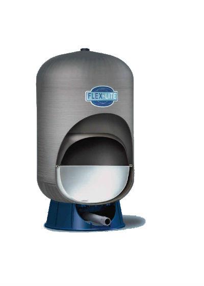 Water Pressure Tanks Flexlite Fiberwound Composite