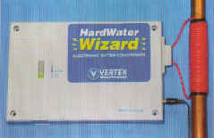 Residential Electronic Water Conditioner - Hard Water Wizard
