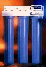Pura Ultraviolet Filtration Water System UV-20 Three Stage Filtration