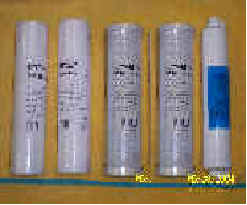 Reverse Osmosis Replacement Filter Package 3 4 And 5