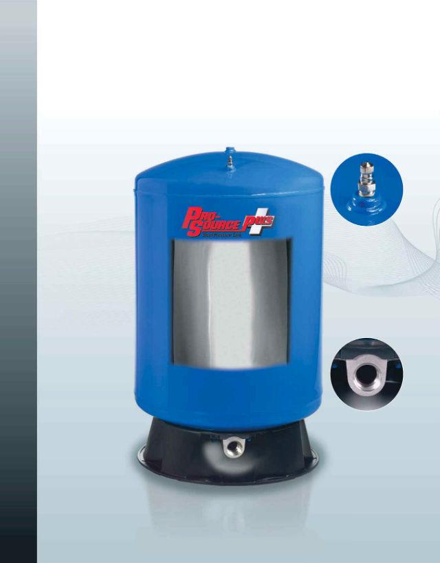 Water Pressure Tanks Bladder Tank